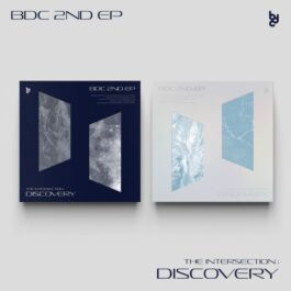 BDC – THE INTERSECTION: DISCOVERY