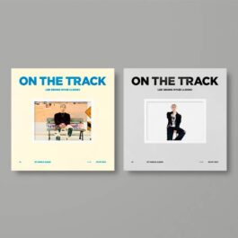 N.Flying: Lee Seung Hyub (J.DON) – ON THE TRACK