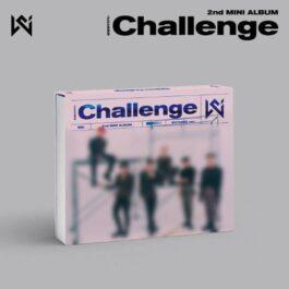 WEi – IDENTITY: Challenge