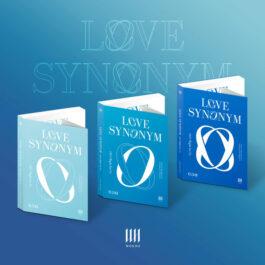 WONHO – Love Synonym #2: Right for Us