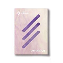 D-CRUNCH – DAYDREAM