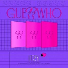 ITZY – GUESS WHO
