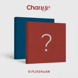 Kim Jae Hwan – Change