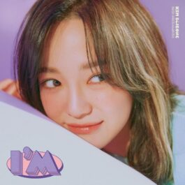 Kim Se Jeong – I'm