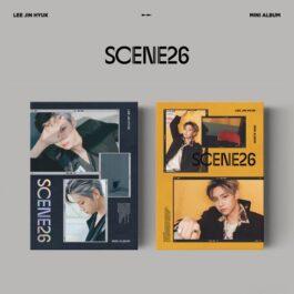 UP10TION: LEE JIN HYUK – SCENE26
