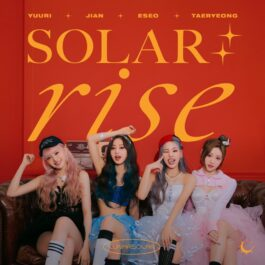 LUNARSOLAR – SOLAR: rise