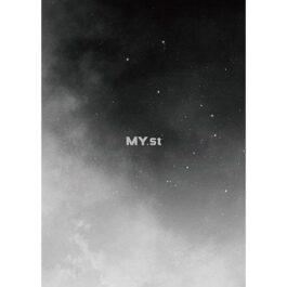 MY.st – THE GLOW: ILLUSION