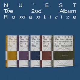NU'EST – Romanticize