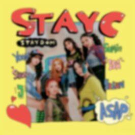 STAYC – STAYDOM