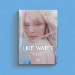 Red Velvet: WENDY – Like Water