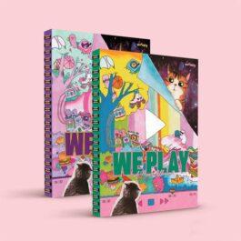 Weeekly – We play