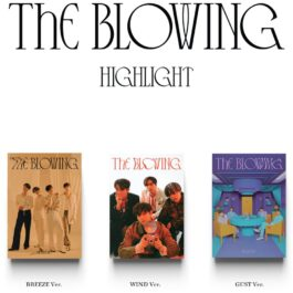 Highlight – The Blowing