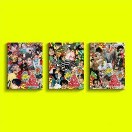 NCT DREAM – Hot Sauce (맛) (Photo Book Ver.)