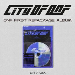ONF – CITY OF ONF