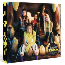 Red Velvet – RBB
