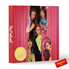 Red Velvet – The ReVe Festival Day 1 (Guide Book Ver.)