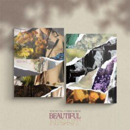 YESUNG – Beautiful Night (Photo Book Ver.)