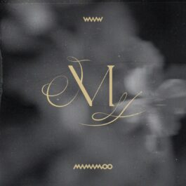 Mamamoo – WAW