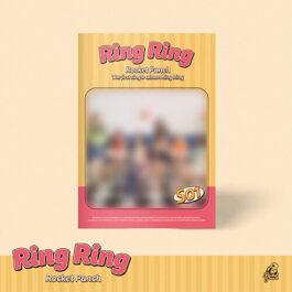 ROCKET PUNCH – Ring Ring