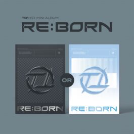 TO1 – RE:BORN