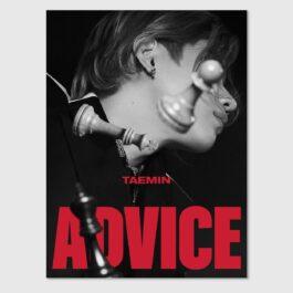 SHINee: TAEMIN – Advice