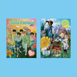 NCT DREAM – Hello Future (Photobook ver.)