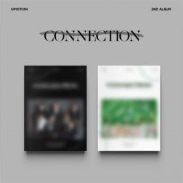 UP10TION – CONNECTION