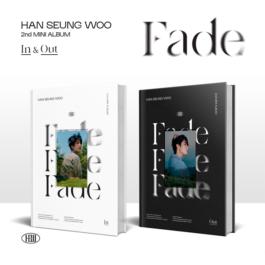 VICTON: Han Seung Woo – Fade