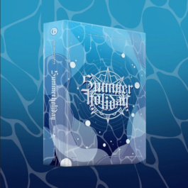 DREAMCATCHER- Summer Holiday (Limited Edition)