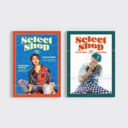 Ha Sung Woon – Select Shop