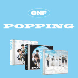 [PREORDER] ONF – POPPING