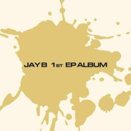 GOT7: JAY B – SOMO: FUME (1st EP ALBUM)