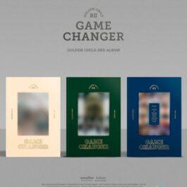 Golden Child – Game Change