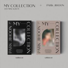 PARK JI HOON – My Collection