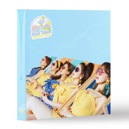 Red Velvet – Summer Magic (Normal Edition)