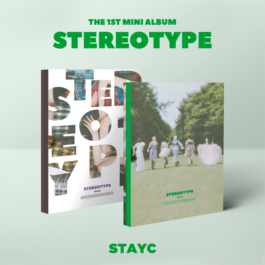 STAYC – STEREOTYPE