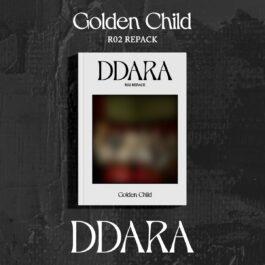 GOLDEN CHILD – DDARA