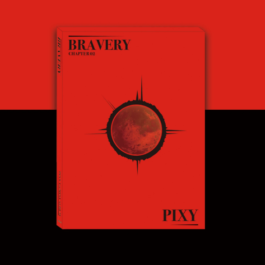 PIXY – Chapter 02. Fairy forest 'Bravery