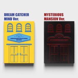 DREAMCATCHER – DREAMCATCHER SPECIAL EDITION