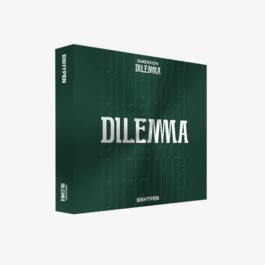 ENHYPEN – DIMENSION: DILEMMA (ESSENTIAL Ver.)