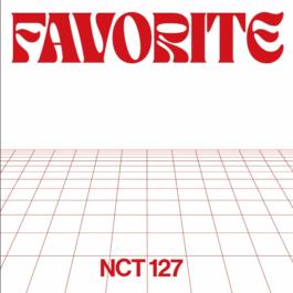 [PREORDER] NCT 127 –  Favorite